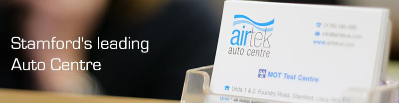 airtekuk-autocentre-stamford-garage-car-repairs MOT exhausts tyres
